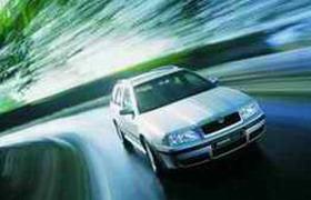 斯柯达进口车降价 欧雅2.0最低售19.8万