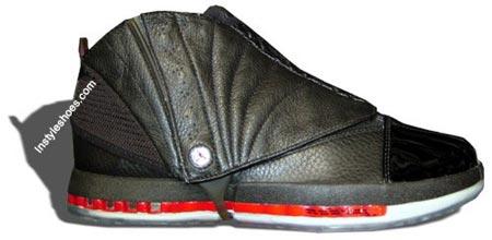 乔丹系列篮球鞋 图