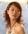 幸运女孩李斯羽:我是美女 更是才女