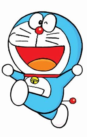 机器猫哆啦A梦:懒人和白日梦痴的救世主_新浪校