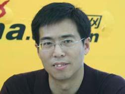 北影电影研究所副研究员刘军