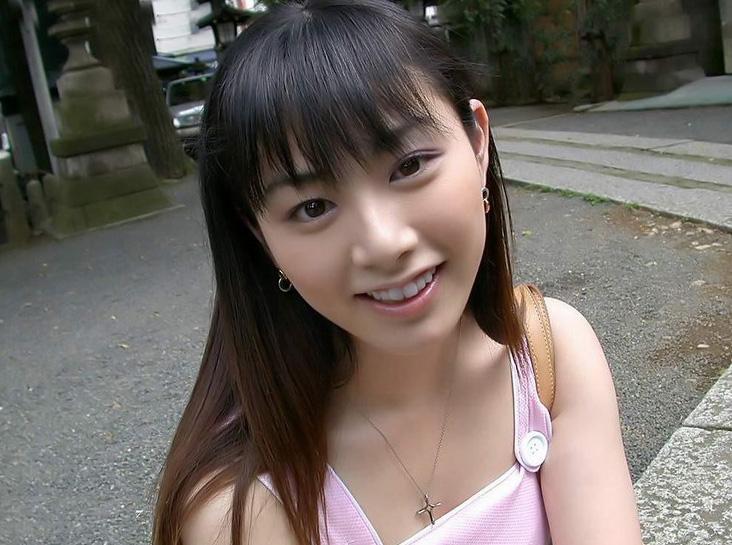 小可爱内衣15岁女生