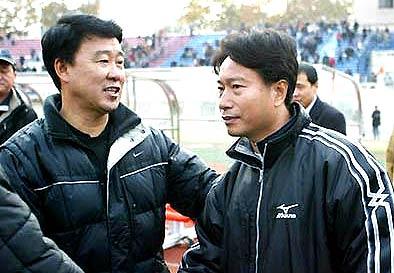 武汉黄鹤楼主场2-0胜南京有有夺得首届中甲冠军