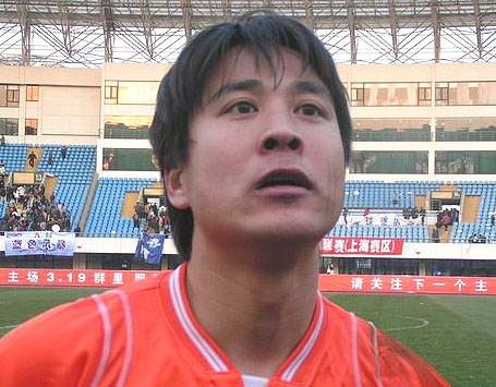 图文-上海九城1-1南京有有祁宏要在中甲为自己正名