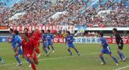 """图文-蓝狮主场2-0胜有有夺冠众星回头""""望月"""""""