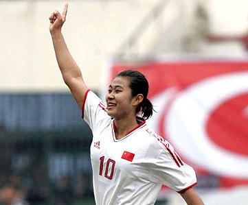 四国赛-玫瑰再掀疾攻风暴中国3-0大胜暂居榜首