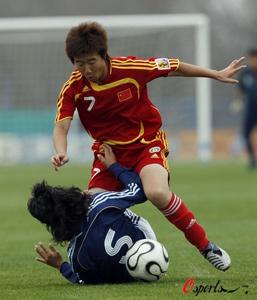 热身赛-女足0-1不敌阿根廷多曼上任后首尝败绩