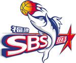 福建SBS浔兴男篮