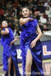 图文-[CBA]篮球宝贝赛场大变身若隐若现最诱人