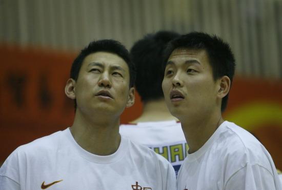 龚松林07年国家队集训图片专帖