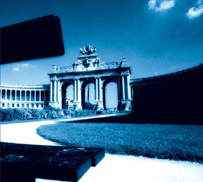 领略欧洲的三重首府在布鲁塞尔倾听欧洲的心跳