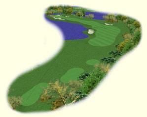 享受山水之间挥杆乐趣记苏州太湖国际高尔夫球场