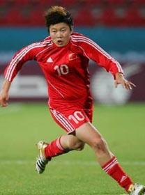 马晓旭重归未扮英雄中国0-1负日本四强遭遇朝鲜