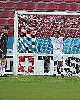 博哈尼侮辱动作惹众怒荣辱中国足球应深思(视频)