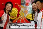 """2010广州亚运会徽公布""""五羊""""构成会徽主体(图)"""