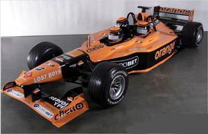 法拉利打造3座F1赛车舒米将携车迷体验狂飚激情