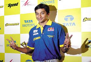 威廉姆斯新赛季先发制人传印度车手将加盟乔丹车队