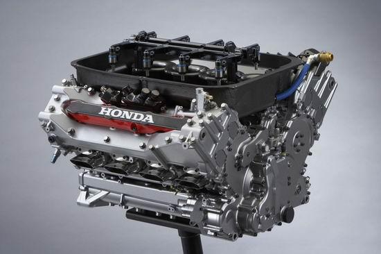 F1引擎冻结计划旋即启动GPMA分裂美梦即将告破