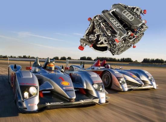 法拉利引擎面临遗弃大众08年将携手红牛杀入F1?