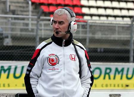 威利斯离开本田车队2500万英镑超级风洞失去大脑