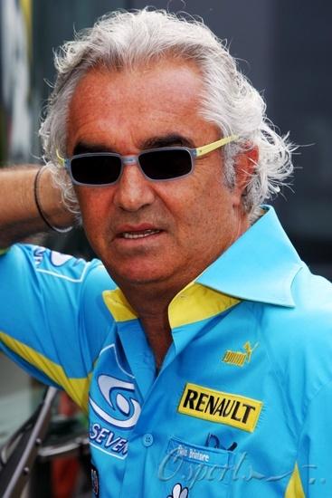 布里亚托利称08年退居二线透露阿隆索离开雷诺内幕