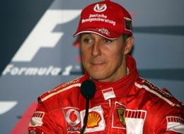 挥别十六载F1生涯舒马赫正式宣布赛季结束后退役