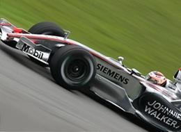 F1巴西站首次练习:雷克南最快阿隆索只跑一圈