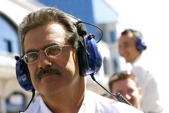 宝马负责人泰森:底盘规则改变不利于F1运动发展