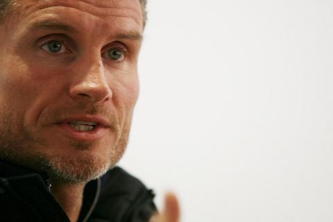 库特哈德澄清传言:从未说过汉密尔顿尚不能胜任F1