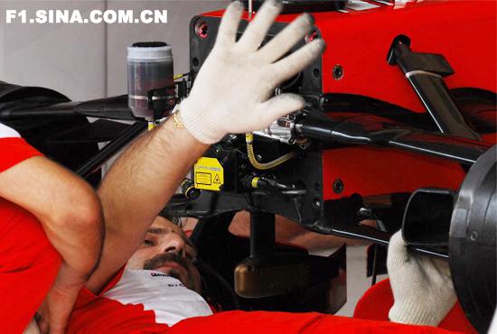 FIA修改规则仍存漏洞能否真正杜绝底板变形成疑