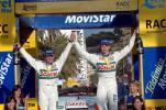 图文-WRC西班牙站马丁摘冠马丁同领航贺胜
