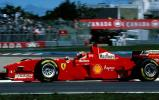 独家图片-法拉利历届F1战车展示1997年F310B型