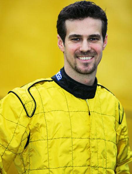 图文-05赛季F1正式车手一览乔丹车队蒙泰罗