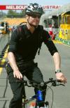 F1车手中的自行车手