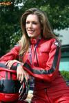 图文-F1澳洲大奖赛美女如云性感名模摩斯(MOSS)