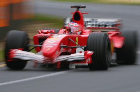 图文-[F1]幻影赛车极速狂飚巴里切罗超越极限