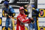 巴里切罗13年F1生涯瞬间
