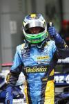 图文-F1马来西亚站排位赛今天杆位属于我