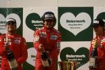图文-迈凯轮40年辉煌历史1986年澳洲站普罗斯特夺冠