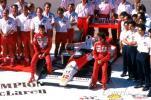 图文-迈凯轮40年辉煌历史1988年塞纳与普罗斯特联手