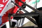 图文-F1超级亚久里SA06揭幕SA06前悬挂特写