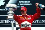 图文-全程记录舒马赫职业生涯分站冠军2000年圣马力诺站