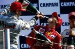图文-全程记录舒马赫职业生涯分站冠军2000年意大利站
