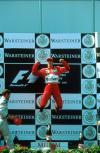 图文-全程记录舒马赫职业生涯分站冠军01年欧洲站