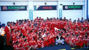 图文-全程记录舒马赫职业生涯分站冠军02年总冠军