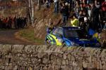 图文-WRC揭幕站蒙特卡罗站2日福特队长威尔逊