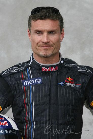 图文-07赛季F1正式车手官方照14号库特哈德