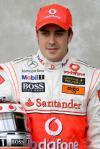 图文-07赛季F1正式车手官方照1号阿隆索