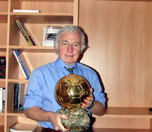 欧洲金球奖三大标准提前泄密亨利鲁尼舍瓦谁更有戏?