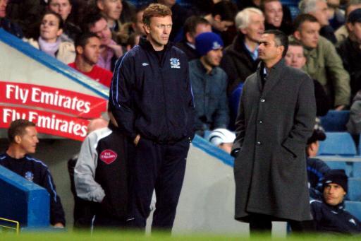 教练协会评英超年度最佳主帅莫耶斯力压穆里尼奥